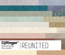 Eijffinger Reunited behangboek
