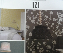 BN Wallcoverings IZI behangboek