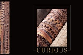 BN Wallcovering - curious
