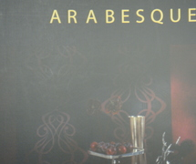 Rasch Arabesque behangboek