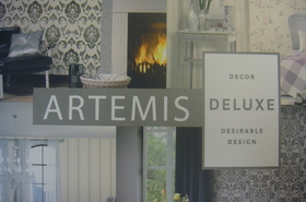Dutch Wallcoverings - Artemis