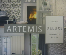 Dutch Wallcoverings Artemis behangboek