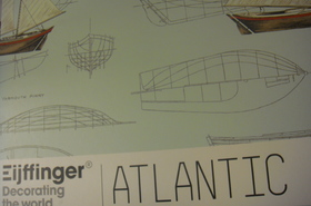 Eijffinger - Atlantic