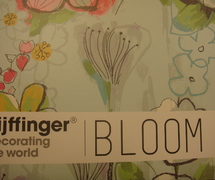 Eijffinger Bloom behangboek