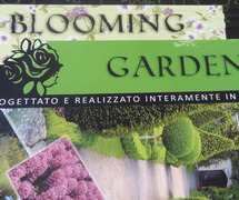 Noordwand Blooming Garden behangboek