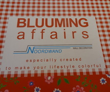 Noordwand Bluuming Affairs behangboek
