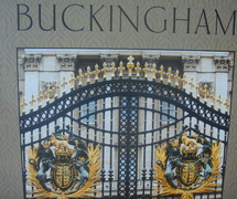 Dutch Wallcoverings Buckingham behangboek