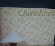 Dutch Wallcoverings Chambord behangboek