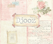 AS Creation Djooz behangboek