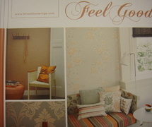 BN Wallcoverings Feel good behangboek