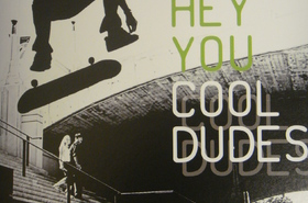 BN Wallcoverings - Cool dudes & Funky Girlz