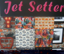 Dutch Wallcoverings Jet Setter behangboek