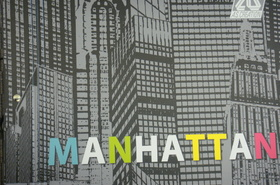 AS Creation - Manhattan