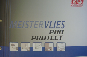 AS Creation - Meistervlies - Pro Protect 2