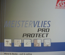 AS Creation Meistervlies - Pro Protect 2 behangboek