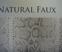 Noordwand Natural Faux behangboek