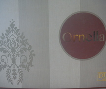 Dutch Wallcoverings Ornella behangboek