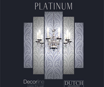 Dutch Wallcoverings Platinum behangboek