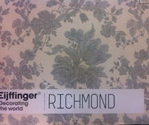 Eijffinger Richmond behangboek
