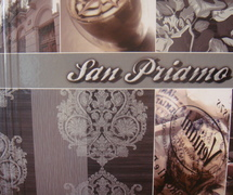 Dutch Wallcoverings San Priamo behangboek