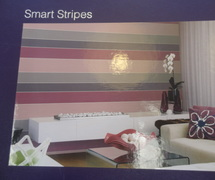 Noordwand Smart Stripes behangboek