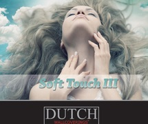 Dutch Wallcoverings Soft Touch III behangboek