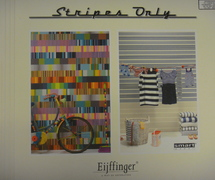 Eijffinger Stripes Only behangboek
