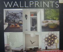 Voca Wallprints behangboek