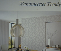 Behangexpresse Wandmeester Trendy behangboek