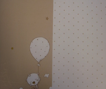 Dutch Wallcoverings Babies behangboek