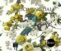 Origin Bloomingdale behangboek