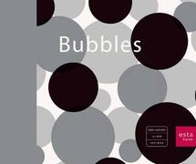 Esta Bubbles behangboek