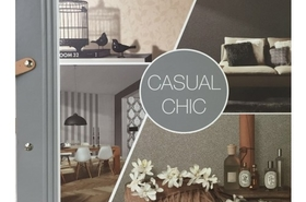 Dutch Wallcoverings - Casual chic
