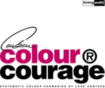 Living Walls Colour Courage behangboek