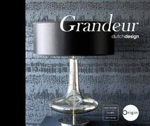 Origin Grandeur behangboek