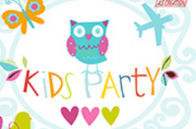 AS Creation - Kids Party