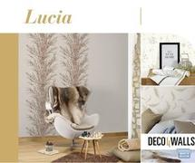 Dutch Wallcoverings Lucia behangboek
