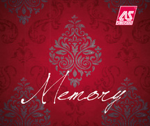 AS Creation Memory behangboek