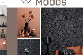 BN Wallcoverings - Moods
