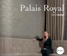 Origin Palais Royal behangboek