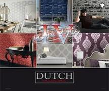 Dutch Wallcoverings Royal Dutch IV behangboek