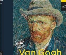 BN Wallcovering Van Gogh behangboek